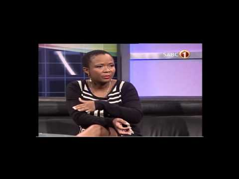 Sunday Live: African Languages, 7 September 2014