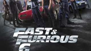02 - Ball (feat. Lil Wayne) - Fast & Furious 6
