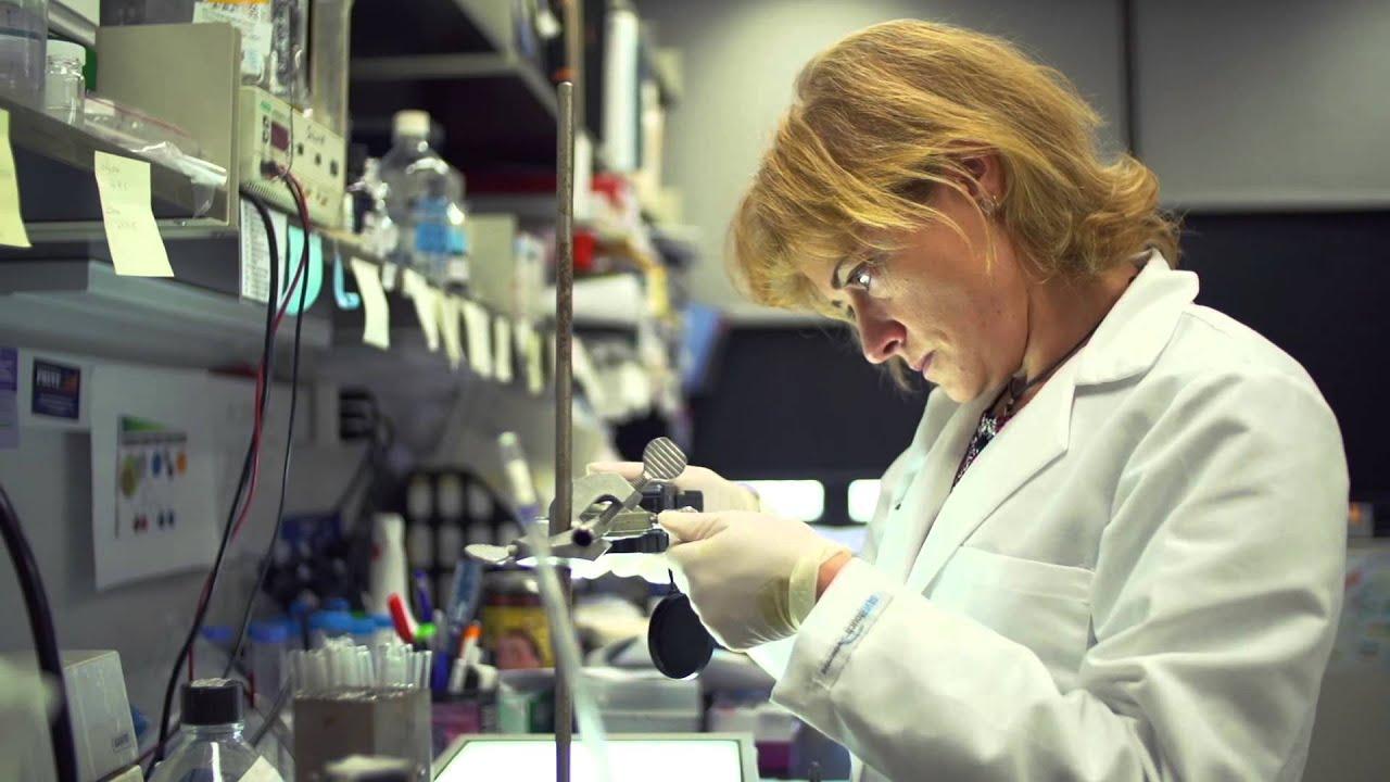 My Marfan Story - Silvia Smaldone, PhD