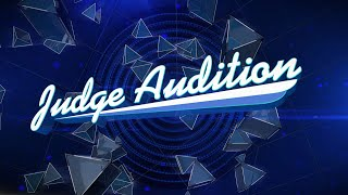 Live Cambodian Idol - Judge Audition - Week 1