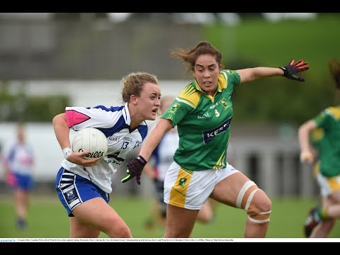 TG4 Munster Ladies Senior Final Waterford v Kerry | Saturday 8th July 3.15pm