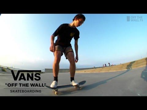 Copenhagen Tour: Ross McGouran and Daan Van Der Linden | Skate | VANS