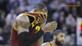 What's wrong with the Cleveland Cavaliers?