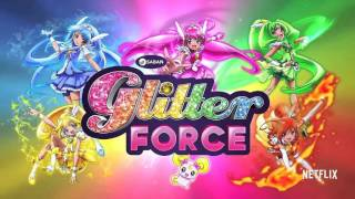 Baixar - Glitter Force English Opening Hd 1 30 Min Version Stereo Grátis
