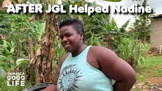 JAMAICA GOOD LIFE - EP175 S2, Mother gets Help from JGL