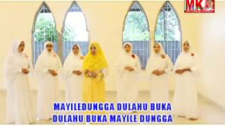 "Kasidah Religi Gorontalo 2016 - ""Dulahu Buka"""