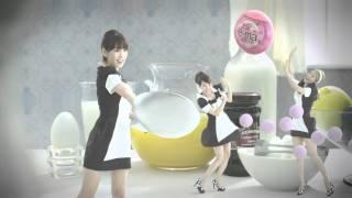 少女時代 日本E-ma Candies CF 111026 . Thumbnail