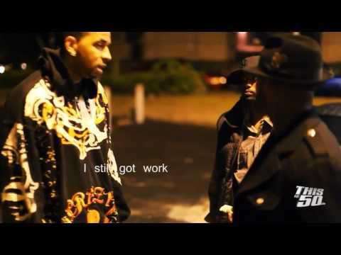 50 Cent   Crime Wave HD