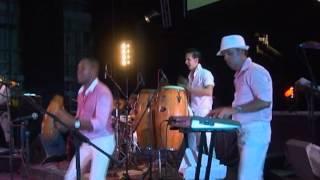 Maykel Blanco y su Salsa Mayor UN KILO