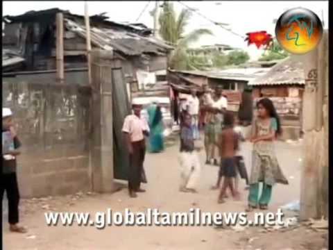 Jaffna muslim