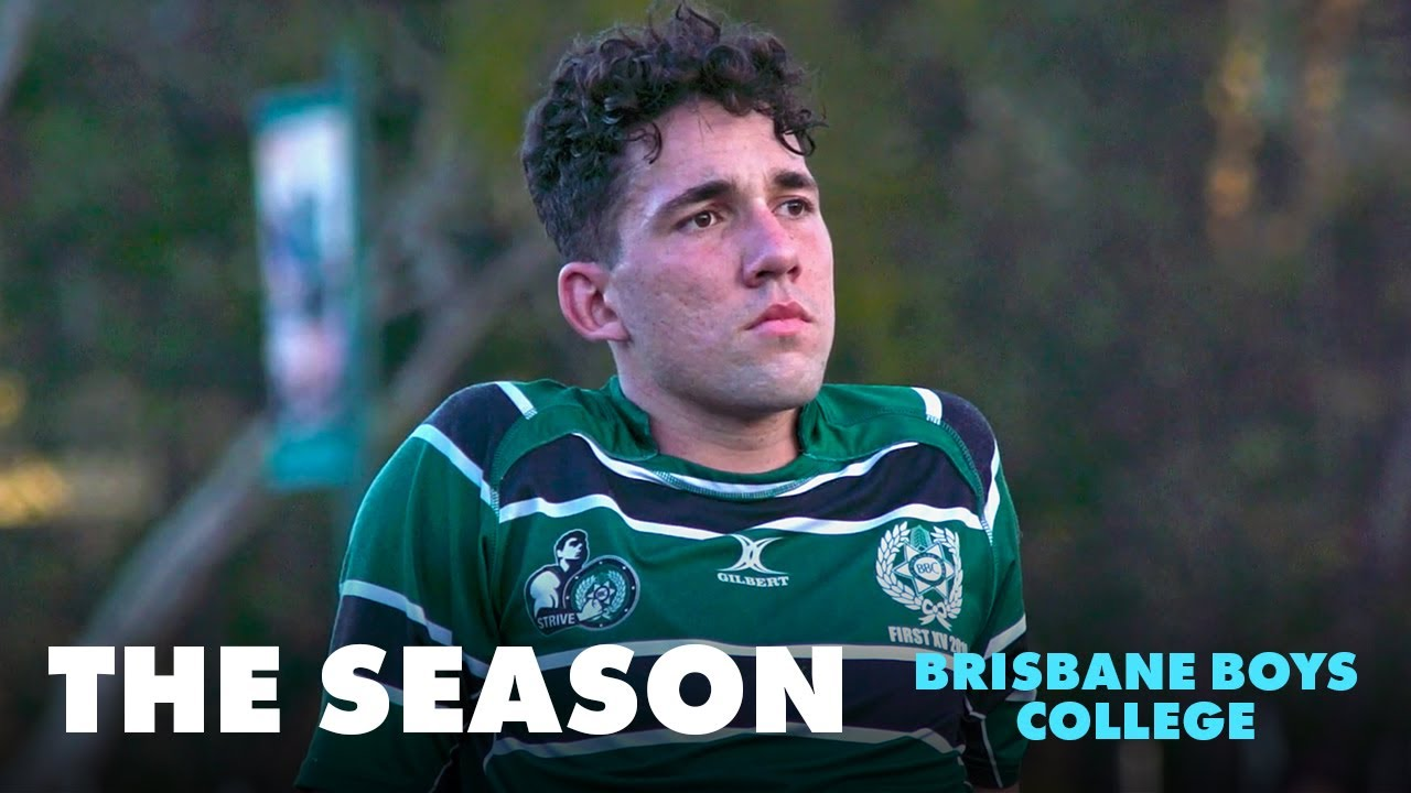 We travelled to Australia to see just how big schoolboy rugby is there