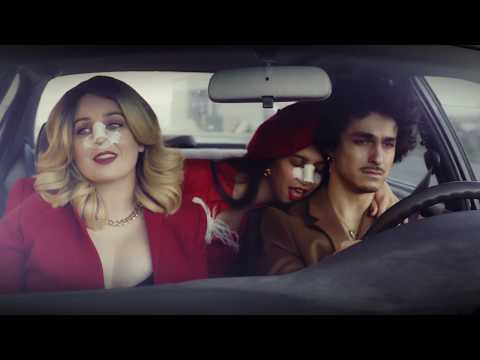 SSION - INHERIT (Official Music Video) mp3