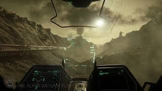 Is Star Citizen Technically Feasible?