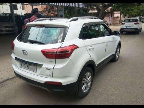 Hyundai Creta Car Price In Bangalore Videos Staryoutube