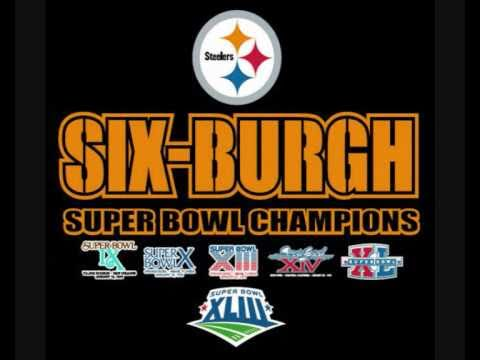 efcc53687f1 Pittsburgh Steelers - Here We Go Steelers - 2011 - Fight Song - YouTube