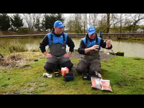 How To Prepare Expander Pellets - Two Methods