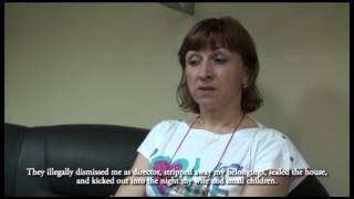 Tortura în regiunea transnistreană
