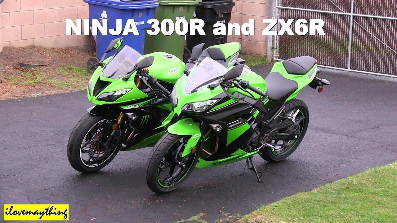 2013 Kawasaki Ninja 300 Special Edition Amp 2013 Kawasaki