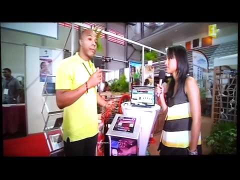 POKEN à la TV : Direct sur France Télévision Guadeloupe
