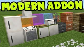 New Games Like Furniture & Decorations MCPE - Minecraft Mod Recommendations