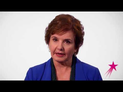 Angel Investor: What is LearnLaunch - Jean Hammond Career Girls Role Model