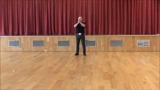 JUNGLE FREAK Line Dance (Dance & Teach in French)