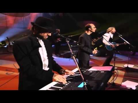 Bee Gees  1997 Las Vegas: How Deep Is Your Love, Night Fever, More Than A Woman