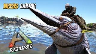 Ark: Survival Evolved - Dolphin  Army!!!