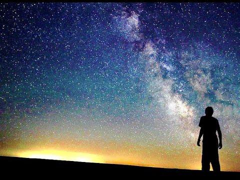 O Pouco Que Somos | Cosmic Eye