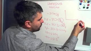 Алгебра 7 класс. Линейная функция. Все очень просто.