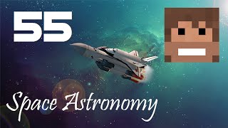 Space Astronomy, Episode 55 -