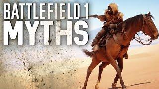 Battlefield 1 Myths - Vol. 4