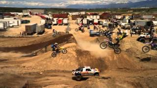 Nitro Circus: Der Film - Trailer deutsch / german HD