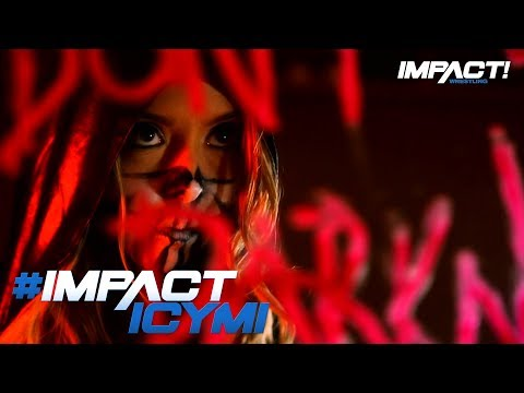 Allie has Become POSSESSED by a Dark Power   IMPACT! Highlights May 24, 2018