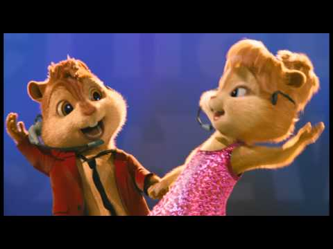 'You Save Me' by Kenny Chesney Chipmunk'd