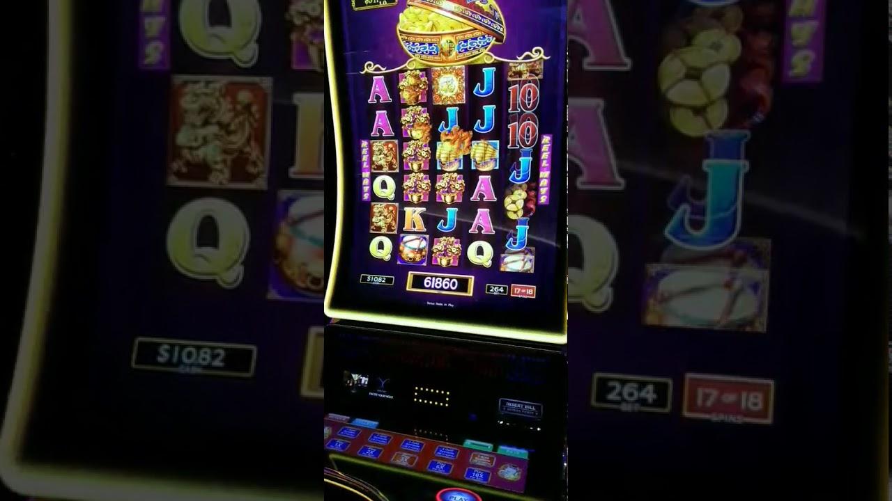 Youtube Casino Slots Wins