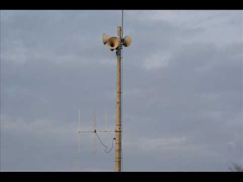 鴻巣 市 防災 無線