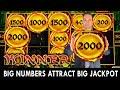 Panda Magic 🐼 BIG Numbers Attracting 💵 BIG Jackpots!