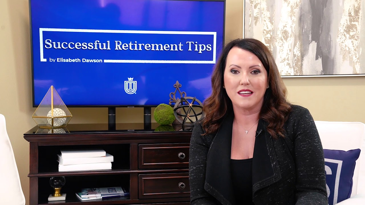 Successful Retirement Tips - Excessive Retirement Withdrawals Risk
