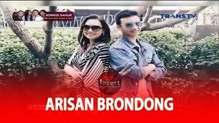 AMAZING !! IRA WIBOWO Resmi Berpacaran Dengan Brondong - Insert 21 Mei 2017