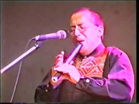 Allpa Yuraq 2001 Armadura de Dios en vivo CC Maria...