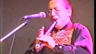 Allpa Yuraq 2001 Armadura de Dios en vivo C.C. Maria Angola