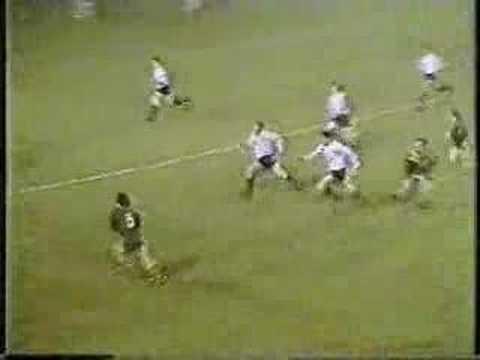classic rugby league - Australia v Oldham '86 tour