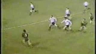 classic rugby league - Australia v Oldham '86 tour