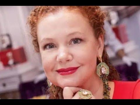Позднее счастье и известный муж рыжеволосой красавицы актрисы Татьяны Абрамовой