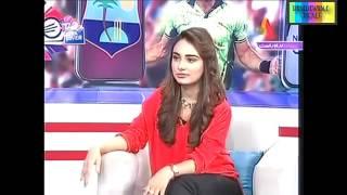 Pakistani movie Actress Loves kohli and rejects Pakistani Player