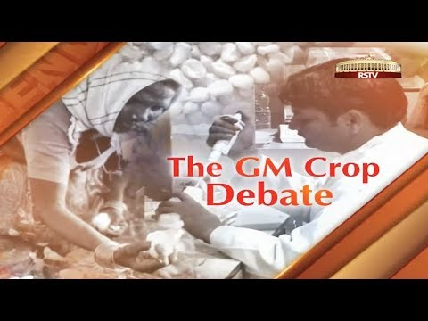 Special Report (Agenda 2014) - The GM Crop debate