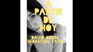 A Parti De Hoy David Bisbal ft Sebastian Yatra Cover CamilaCR.mp3