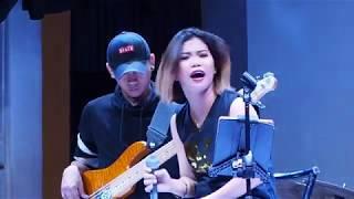 Ikaw Ang Lahat Sa Akin - Katrina Velarde Live in The Music Hall