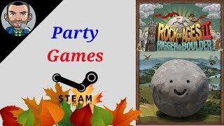 Steam Autumn Sale 2018 | Party Games
